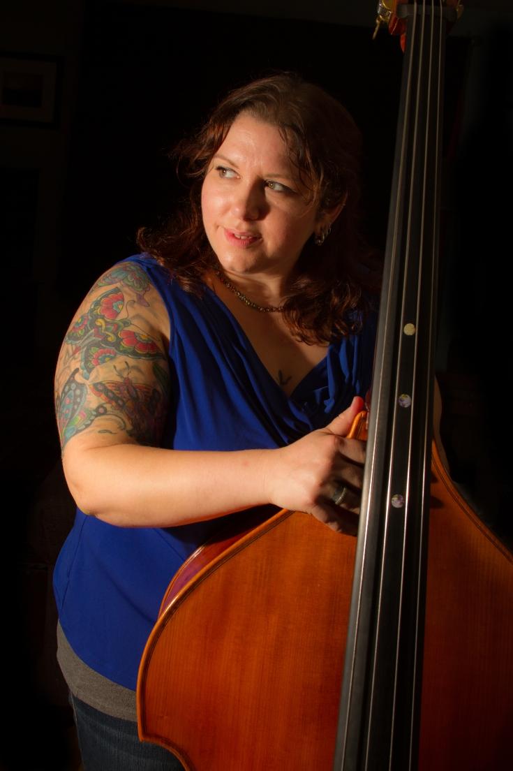Maria-bass-coy